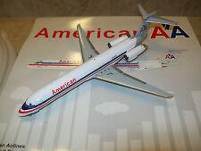 JC Wings American MD-87 1/200 NEW N754-RA