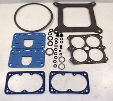 holley 650,700,750 double pump mechanical secondary carby gasket set