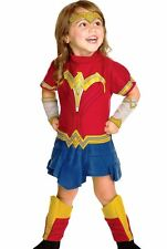Wonderwoman Costume Childs Girls Toddler Infant Wonder Woman Batman v Superman