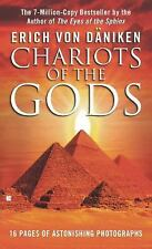 Chariots of the Gods by Erich von Däniken (1984, Paperback)