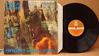 PEGGY SEEGER - DIFFERENT THEREFORE EQUAL AUS/ENGLISH PRESS