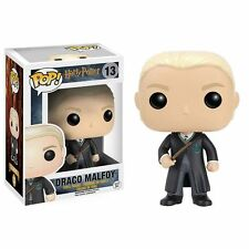 Funko POP Harry Potter - Draco Malfoy Vinyl Figure