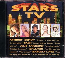 STARS TV - AB PRODUCTIONS - CD COMPILATION [1426]