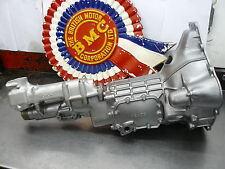 MG MIDGET 1275 AUSTIN HEALEY SPRITE REMANUFACTURED GEARBOX (Prices include vat)