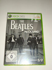 Xbox 360 Rockband - The Beatles