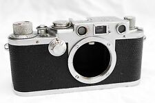 Leica IIIf Body 1951 #547640 Fully Functioning