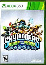* Microsoft Xbox 360 Activision Skylanders Swap Force                         ��