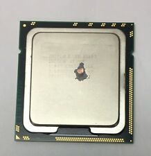 INTEL X5687 3.6GHZ/12MB Quad Core QC Processor SLBVY with copper/hs mark - WORKS