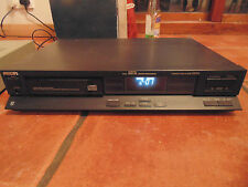 Vintage PHILIPS Compact Disc Player CD 471