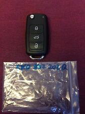 VW SHARAN GOLF SCIROCCO ETC Remote Key 5K0 837 202 Q Can cut and code