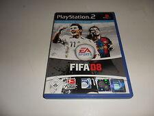 PlayStation 2  PS 2  FIFA 08  (5)