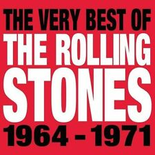 Rolling Stones - Very Best Of The Rolling Stones 1964-1971