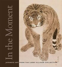 In the Moment: Japanese Art from the Larry Ellison Collection, Sano, Emily J., R