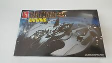 BATMAN 1989 MOVIE BATWING 1/25 SCALE MODEL KIT AMT ERTL FACTORY SEALED
