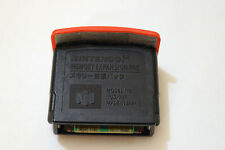 Official Memory Expansion Pak Pack NUS-007 Nintendo 64 N64 - Tested
