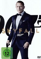JAMES BOND 007: SKYFALL / DVD - TOP-ZUSTAND