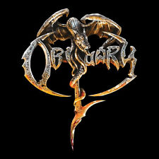 "Obituary ""Obituary: Self Titled"" Vinyl LP (New & Sealed) Pre Order:17th March'17"