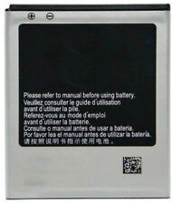 New Replacement 1650mAh Galaxy S2 SII GT-I9100 3.7v Battery