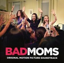 Bad Moms / O.S.T. - Bad Moms (Original Soundtrack) [New CD] Canada - Import