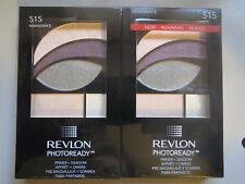 2 REVLON PHOTO-READY #515 EYE SHADOWS NEW NEVER OPENED