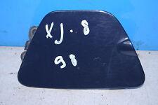 Jaguar XJ 8 4.0 Tankdeckel Tankklappe Farbcode: JHG