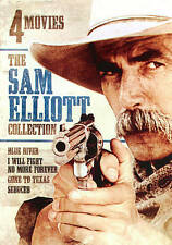 Blue River/Gone to Texas/I Will Fight No More Forever (DVD, 2013) Sam Elliott