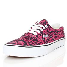 VANS VAN DOREN ERA 59 TRIBAL BLUE PINK MENS 13 SHOES 31 CM EUR 47 new NIB skate