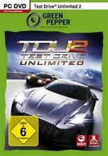 Test Drive Unlimited 2 DEUTSCH TopZustand