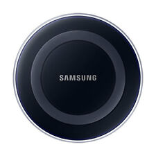 100% Original Samsung Wireless Charging Pad- Black Color- Manufacturer Warranty