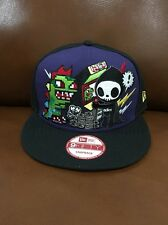 "Tokidoki ""High Score"" Men's Snapback Hat [TH]"