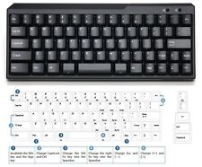 NEW Diamond Tech FILCO Majestouch MINILA US67 key blue axis FFKB67MC / EB F/S