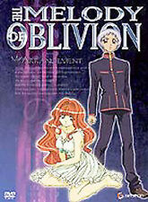 The Melody of Oblivion - Arrangement DVD DON'T BUY FROM AUTO 1 CENT UNDER ME NEW