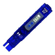 Brand New HM Digital tds meter for Water Testing Tds Ez