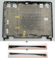 Original Acer Extensa 5220 5420 5610 5620G LCD back cover & two side brackets