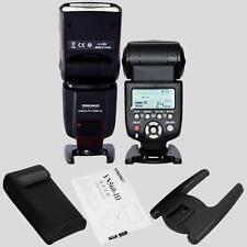 USA Yongnuo YN560III Flash Speedlite for Canon 550D 50D 60D 5D Nikon