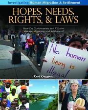 Hopes, Needs, Rights & Laws: How Do Governments and Citizens Manage Migration an