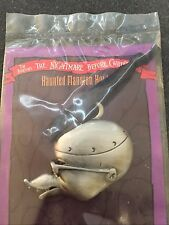 Disney Nightmare Before Christmas Dr. Finklestein Halloween Tree Ornament