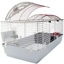 X-Large Pet Cage Rabbit Hutch Guinea Pig Ferret Chinchilla Small Animal House