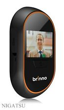 NEW Brinno PHV MAC12  Motion Activated Hidden Front Door Camera from JAPAN