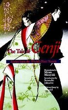 The Tale of Genji: Scenes from the Worlds First Novel (Illustrated Jap-ExLibrary