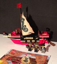 LEGO Orient Expedition 7416 Emperor's Ship