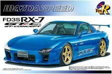 Aoshima 04217 1/24 Scale Model Car Kit Mazda Speed RX-7 FD3S A-Spec Type GT-C