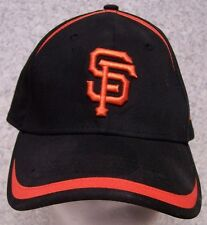 Embroidered Baseball Cap Sports MLB San Francisco Giants NEW 1 hat size fit all