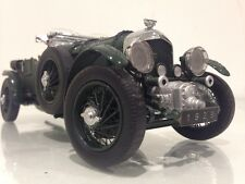 1929 Bentley Blower LeMans 24hr  Supercharged Racer