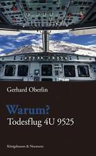 Warum? von Gerhard Oberlin (2015, Taschenbuch)