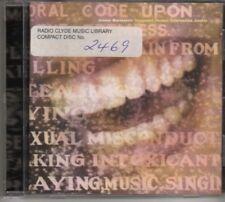 (CD220) Alanis Morissette, Supposed Former Infatuation Junkie - 1998 CD