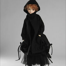 Dollmore 1/4 BJD doll clothes outfits MSD - Amodes Dress Set (Black)