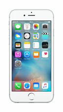 Apple iPhone 6s - 32GB - Silver (Unlocked) Smartphone
