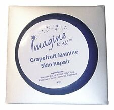 Imagine It All Grapefruit Jasmine Skin Repair for Itchy Dry Skin Relief, 4 oz