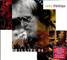 John Phillips / Phillips 66 - Final Studio Recording